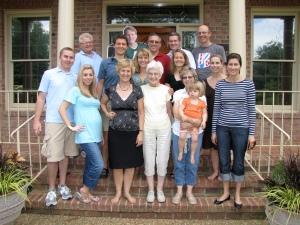 2009 05 Grannyfest 90th 97